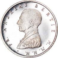 Monnaie, MALTA, ORDER OF, Andreas Bertie, Scudo, 2000, SPL, Argent, KM:205 - Malte (Ordre De)