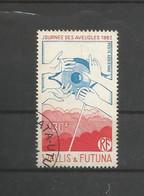 120  Journée Des Aveugles                   (clascamerou4) - Used Stamps