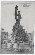 SAINT DIZIER - N° 1511 - LE MONUMENT DE LA DEFENSE DE 1544 - CPA NON VOYAGEE - Saint Dizier