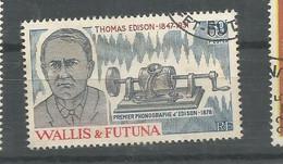 275  Thomas EDISON               (clascamerou4) - Gebruikt
