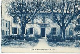 Le Thor Hotel De Ville - Other Municipalities