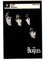 THE BEATLES. With The Beatles. - Music And Musicians