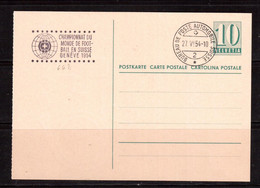 World Cup-1954, ( Game- Germany-Yugoslavia-27.06.1954), Football, Soccer, Fussball,calcio - 1954 – Switzerland