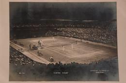 Wimbledon - Tennis Centre Court 1931 - Sonstige