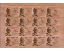 Ref. 628597 * MNH * - SPAIN. 2020. DESCUBRIDORES DE OCEANÍA. MIGUEL LÓPEZ DE LEGAZPI - 2011-... Unused Stamps