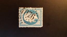 GC 4076, Valence Sur Baïse, Gers. - 1849-1876: Période Classique