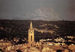13-AIX EN PROVENCE-N°T2799-B/0053 - Aix En Provence