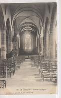 CPA-29-Finistère- LE CONQUET- Intérieur De L'Eglise- - Le Conquet