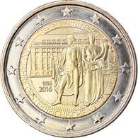 Autriche, 2 Euro, Anniversary Of The National Bank, 2018, SPL, Bi-Metallic - Austria