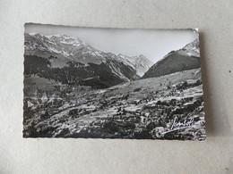 Aime Valezan Le Massif Du Rognaix 3000m Et Les Villages De La Côte D'Aime Lansol - Zonder Classificatie