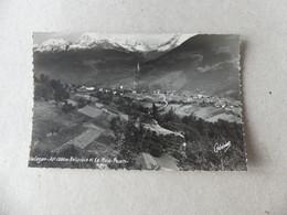 Valezan Alt 1200m Bellecôte Et Le Mont Pourri Oddoux - Andere Gemeenten