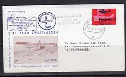 Per Zweefvliegtuig PH-368 1970 (Q2) - Briefe U. Dokumente