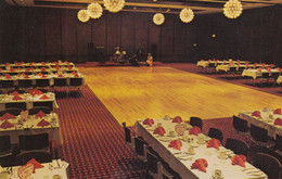 Main Banquent Room, Capri Hotel , KELOWNA , B.C. , Canada , 40-60s - Kelowna