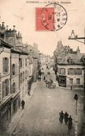 SOISSONS - La Rue De La Bannière - - Soissons