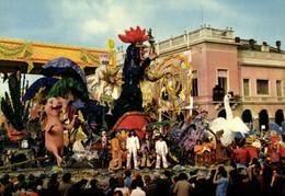 E 3058 - Chanteclerc (06) Centenaire Du Carnaval De Nice - Andere Gemeenten