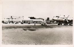 NICE - L'Aéroport - - Transport Aérien - Aéroport