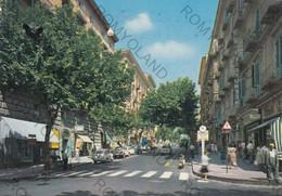 CARTOLINA  NAPOLI,VOMERO,CAMPANIA,VIA BERNINI,BELLA ITALIA,LUNGOMARE,CULTURA,STORIA,RELIGIONE,VIAGGIATA 1972 - Napoli