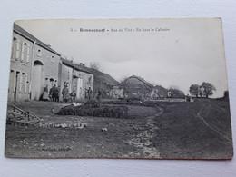 Bonnecourt  Rue Du Viot - Other Municipalities