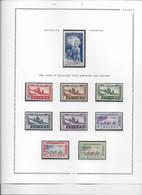 Guinée Poste Aérienne - Collection Vendue Page Par Page - Timbres Neufs **/* Avec/sans Charnière - TB - Nuovi