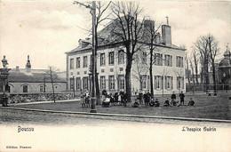 Belgique - Boussu - L' Hospice Guérin - Boussu