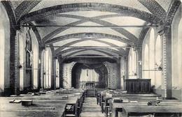 Belgique - Soignies - Collège St-Vincent - Salle D' étude - Soignies