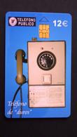 Spain - 2006 - 08/06 - 12 EUR - Mar:B-128 - Used - Look Scans - Emisiones Básicas