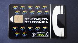 Spain - 1995 - 1000 Pta - Mar:B-036 - Used - Look Scans - Emisiones Básicas