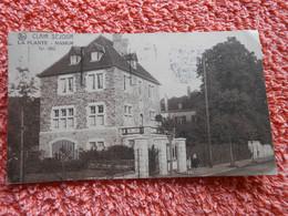 Cpa Namur La Plante Clair Séjour - Namur