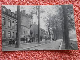 Cpa Namur La Plante Avenue Félix Rops - Namur