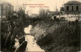 Saint Maur Des Fosses - Saint Maur Des Fosses
