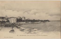 SAINTE-MAXIME  83 VAR 38 PLAN DE LA TOUR LA POINTE DE LA BATTERIE EDIT. SALON - Sainte-Maxime