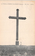 01-LA CROIX DU GRAND COLOMBIER-N°T2967-G/0065 - Sonstige Gemeinden