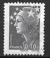YT 4228 (o) - 2008-13 Marianne De Beaujard