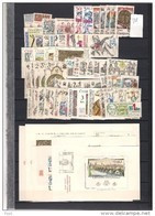 1978 MNH Year Complete Tschechoslowakei, Czechoslavakia, Postfris** - Années Complètes