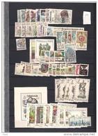 1979 MNH Year Collection Tschechoslowakei, Czechoslavakia, Postfris - Années Complètes