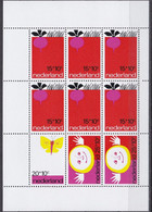 Niederlande 1971 - Mi.Nr. Block 10 - Postfrisch MNH - Voor Het Kind - Blocks & Sheetlets