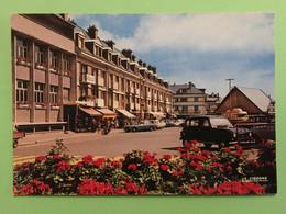 SAINT VALERY EN CAUX VEHICULE 4L - Saint Valery En Caux