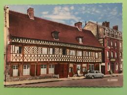 SAINT VALERY EN CAUX LA MAISON HENRI IV - Saint Valery En Caux