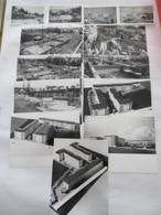 LE PERREUX-sur-MARNE (94) : Résidence BEAUFRANCHET 32 Ave Général De Gaulle - LOT 13 Photos De La Construction En 1958 - Luoghi
