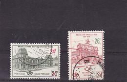 Belgium - 1961 - Mi:BE PP53, Sn:BE Q378, Yt:BE CP373, Sg:BE P1787 + Y/T SP 374 Mi 55 Used - 1952-....