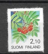 1991 MNH Finland, Postfris** - Nuevos