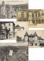 BESANCON - Lot De 20 Cartes - Besancon