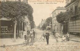 LE RAINCY Allée Victor Hugo - Le Raincy