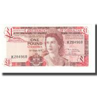 Billet, Gibraltar, 1 Pound, 1979, 1979-09-15, KM:20b, NEUF - Gibraltar