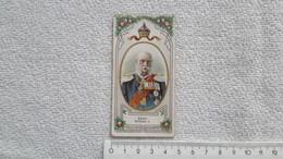 Lesezeichen Bild Kaiser Wilhelm I  Uniform - 1914-18