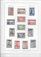 Fezzan - Collection Vendue Page Par Page - Timbres Neufs ** Sans Charnière - TB - Neufs