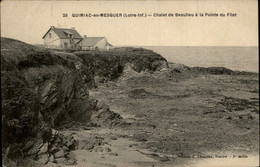 44 - QUIMIAC - Chalet De Beaulieu - Pointe Du Filet - Mesquer Quimiac