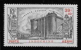 Indochine Poste Aérienne N°16 - Neuf ** Sans Charnière - TB - Airmail