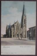 Mannheim - Heilige Geist-Kirche - Mannheim