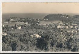 83 - Cavalaire-sur-Mer - Vue Générale Du Village Le Cap Et La Vigie - Cavalaire-sur-Mer